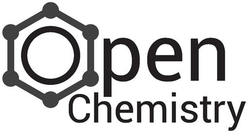 Open Chemistry